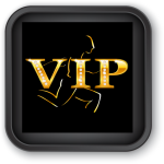 Membership Level Shields VIP