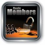 Group logo of Basic Members
